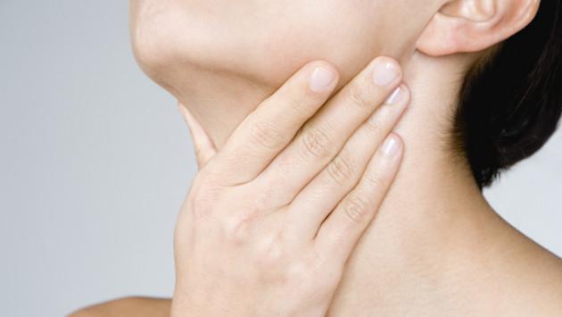 Todo lo que debes saber sobre el cáncer de tiroides