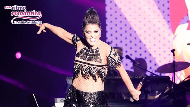 Todo lo que pasó en el concierto de Alejandra Guzmán VS Gloria Trevi