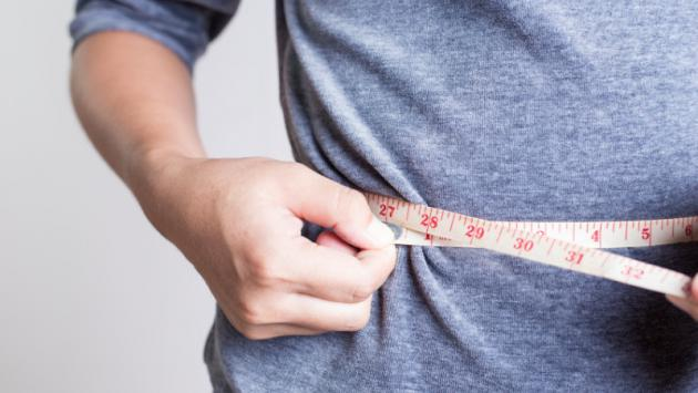 Truco para eliminar líquidos y bajar de peso