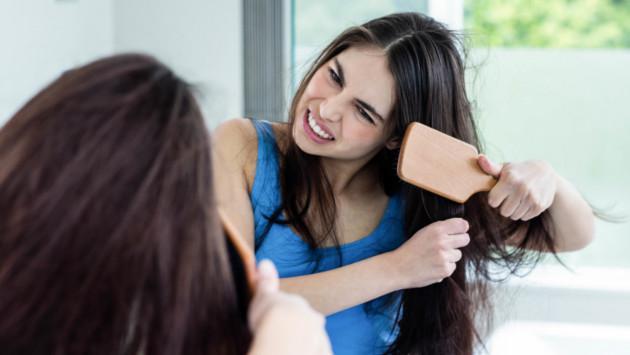 Trucos para evitar el frizz en tu cabello