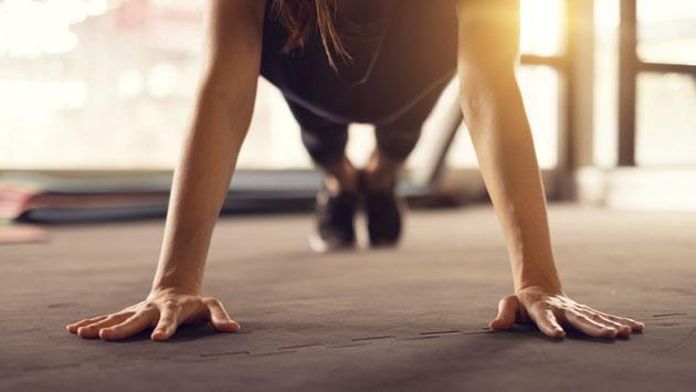 Trucos para motivarte a hacer ejercicios