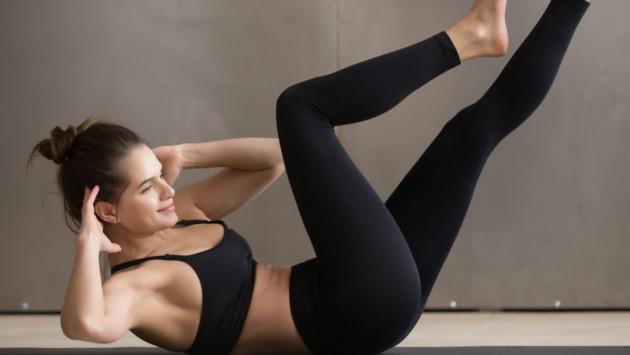 Trucos para que tus ejercicios abdominales sean efectivos
