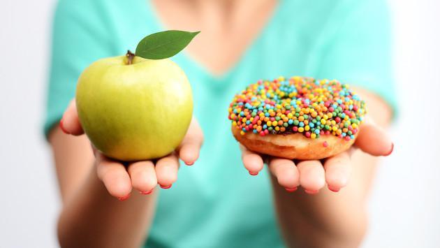 Trucos para reducir la ingesta de calorías en un día