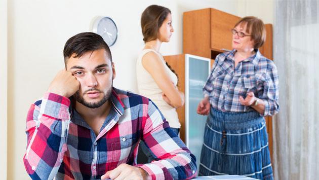 ¿Tu enamorado no quiere conocer a tus padres?