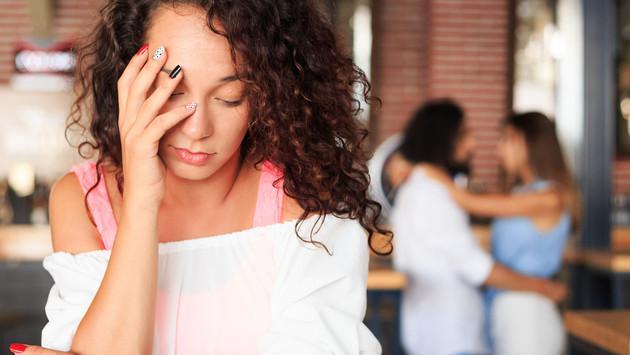 ¿Tu pareja te engañó y no sabes si debes perdonar?