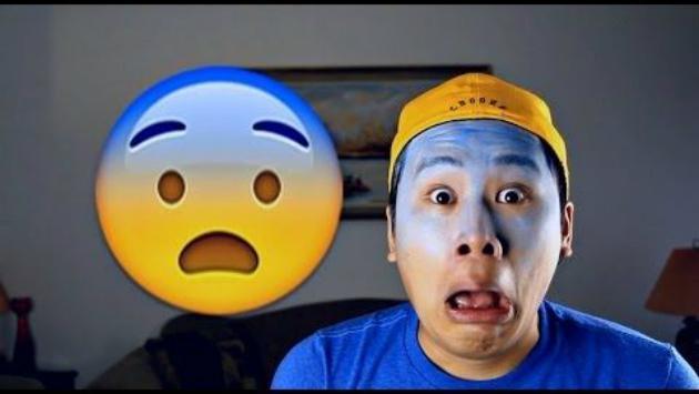 Ahora tu propia cara será un emoticón en Facebook de esta manera