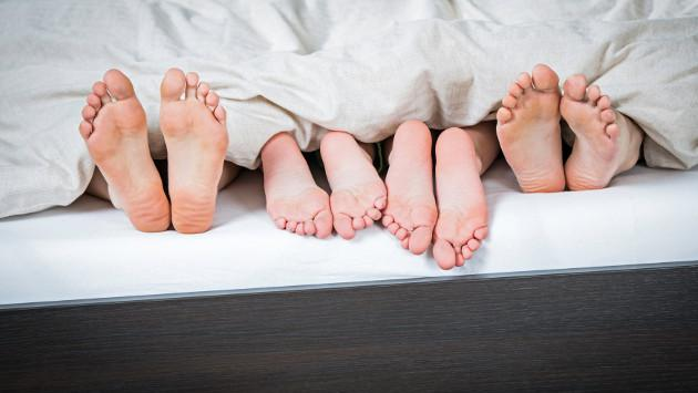 Tu tipo de pie revela tu personalidad