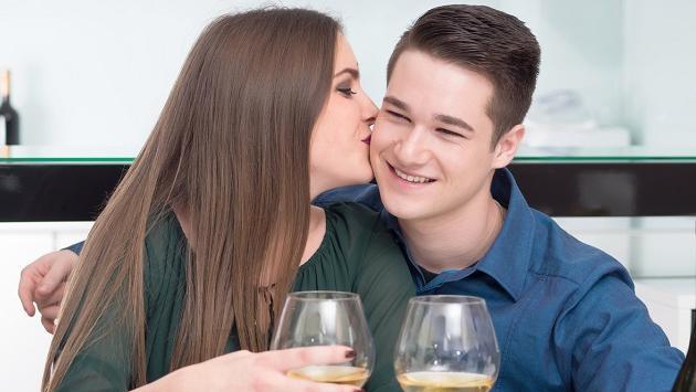 10 hábitos de las parejas felices y enamoradas