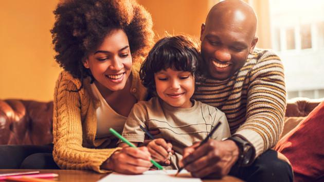 La importancia de los valores en la crianza