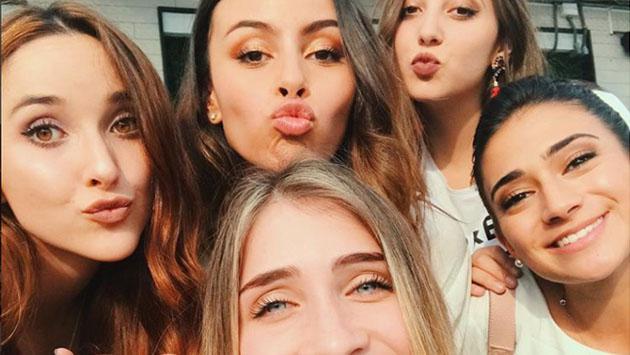 Ventino: La dura pérdida de Camila Esguerra