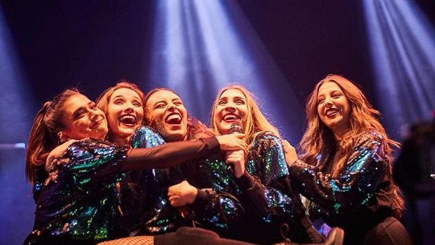 Ventino puso a bailar a sus fans colombianos al ritmo de 'Si decides (Baby)'