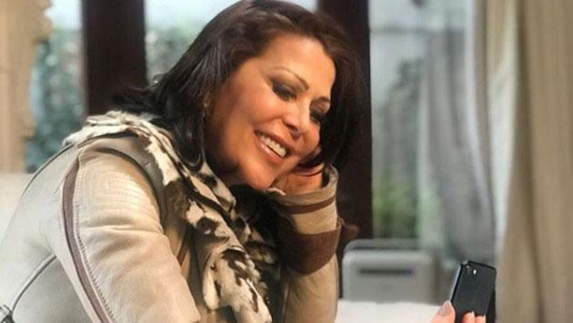 Video de Alejandra Guzmán conmueve en las redes sociales