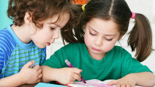 Vigila los dibujos de tus hijos