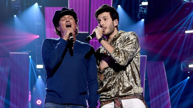 Estos son los ganadores de los Latin American Music Awards 2018