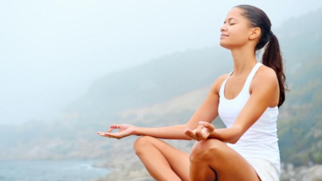 ¿Cómo eliminar toxinas a través del yoga?