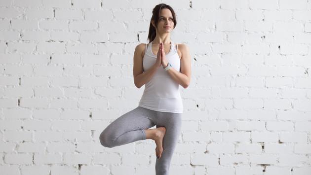 Yoga para principiantes  conoce las posturas básicas  76eb0ed3ce38