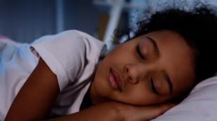 A esta hora deben dormir tus hijos para que crezcan saludables