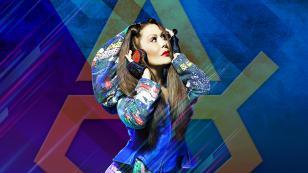 Alejandra Guzmán se alista para su concierto en Lima