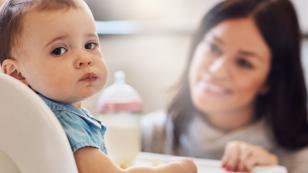 Alimento para prevenir y combatir la anemia en niños