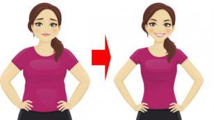 Alimentos para bajar de peso en primavera