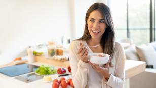 Alimentos para controlar los triglicéridos y el colesterol alto