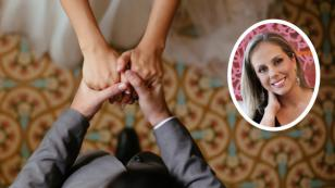 Amuleto para atraer la fortuna el día de tu boda