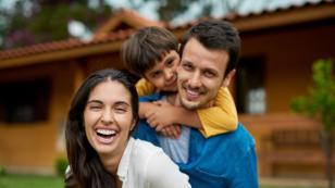Aprende a balancear la atención entre tus hijos y tu pareja con estos tips