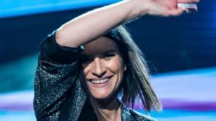 Así agradeció Laura Pausini a Milán por cuatro conciertos a casa llena