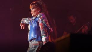Así fue el concierto de Alejandra Guzmán en Lima gracias a Ritmo Romántica