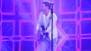 Axel estalló en llanto al enterarse de su nominación a los Premios Grammy Latinos