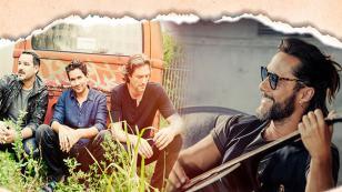 Conoce los descuentos para el concierto de Diego Torres y Bacilos