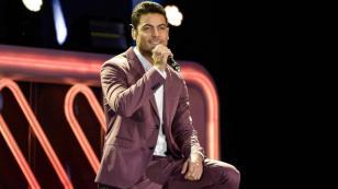 Carlos Rivera reveló que sorprenderá a sus fans en el concierto de Madrid