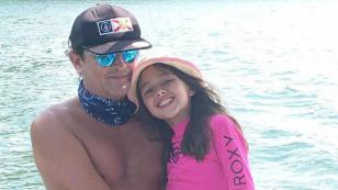 """Carlos Vives cuenta que """"pude ser feliz cuando me quedé sin trabajo"""""""
