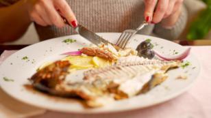 ¿Comer pescado después de una operación causa infección? ¡Te contamos la verdad!