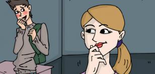 10 señales para saber si le gustas a un hombre