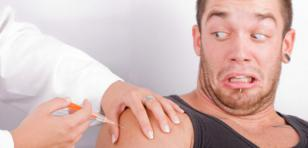 ¡Conoce la vacuna anticonceptiva para hombres!
