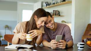 ¿Cómo fortalecer tu relación durante la cuarentena?