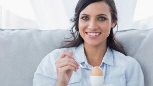 El aporte nutricional del huevo en tu dieta