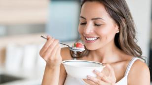 Recetas con fibra para perder peso