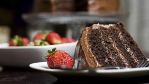 ¡El pastel de chocolate en el desayuno te ayudará a bajar de peso!