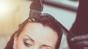 ¿En qué época del año es más conveniente pintarse el cabello?