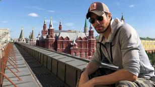 Enrique Iglesias sorprende con nueva colaboración