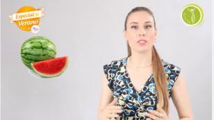 Frutas que cuidarán tu piel de la radiación solar