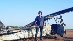 Este es el misterio detrás de la avioneta incinerada por Carlos Vives