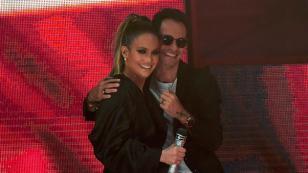 La gran suma que reunieron Marc Anthony y Jennifer Lopez con el concierto Somos Live!