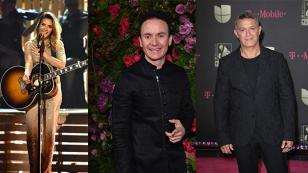 Estos son los ganadores de los Grammy Latinos 2019