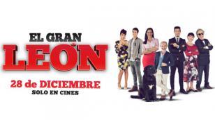 Estrenan el trailer oficial de 'El Gran León'