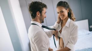 ¿Existe una relación entre el sexo y la felicidad?