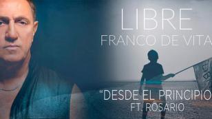 Franco De Vita lanza su nueva canción 'Desde el principio'