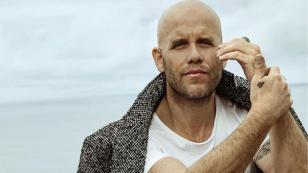 GianMarco estrenó el lyric video 'Bésame'